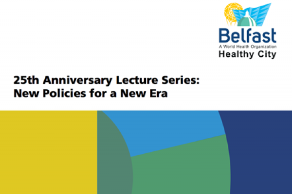 25th Anniversary Lecture Series
