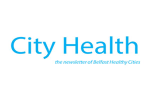 City Health newsletter