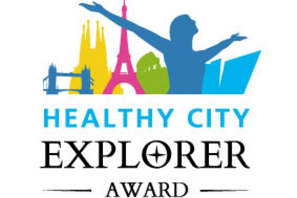 Healthy City Explorer Award