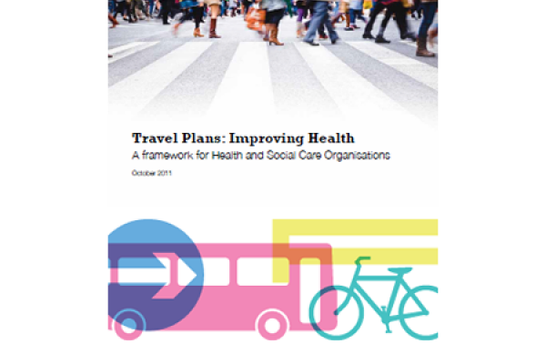 Travel Plans: Improving Health